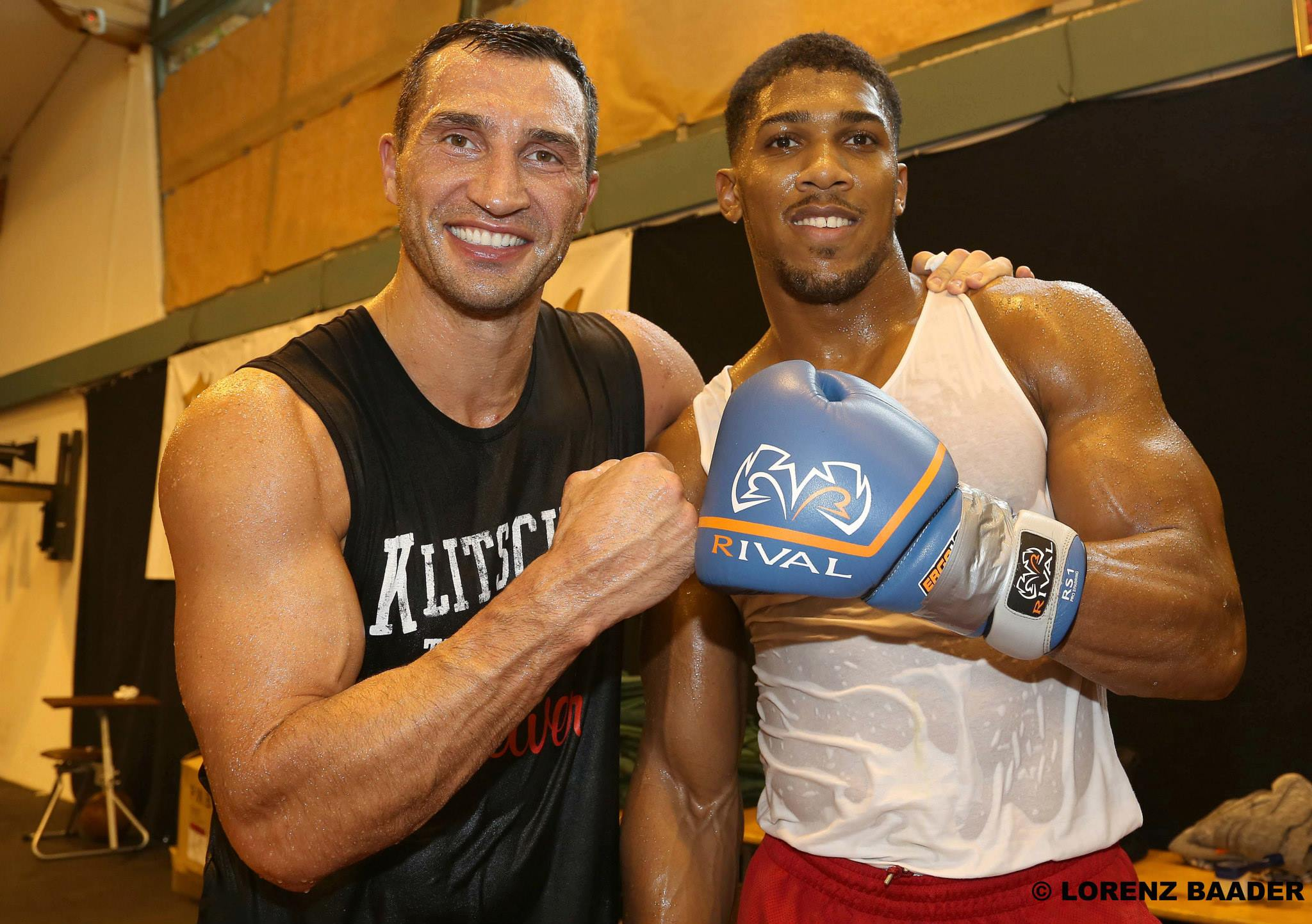 [Изображение: klitschko-and-joshua.jpg]