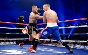 Sauerland Promotion Boxing Ondt Blod
