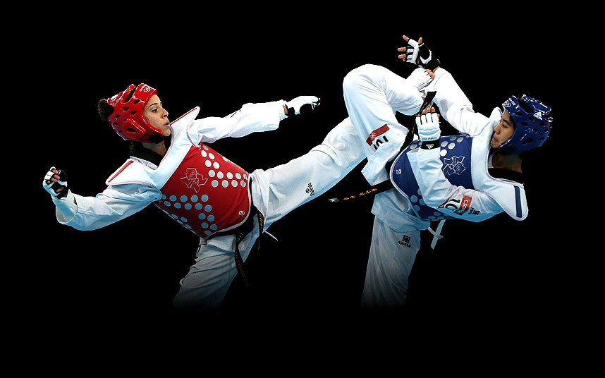 Türkiye_Taekwondo