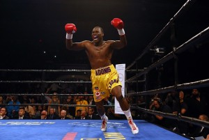 PBC on SPIKE TV: Adonis Stevenson v Tommy Karpency