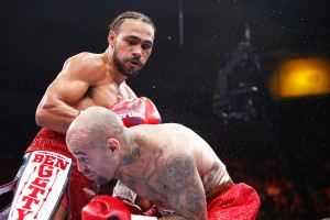 PBC on ESPN: Keith Thurman v Luis Collazo