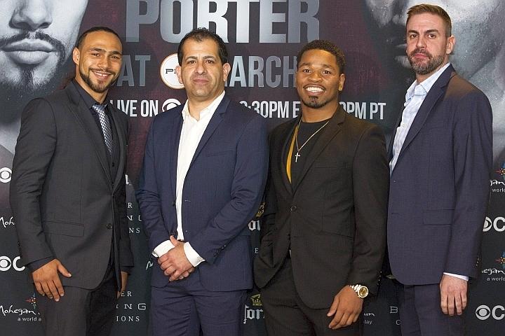 Thurman Espinoza Porter and Rizzo