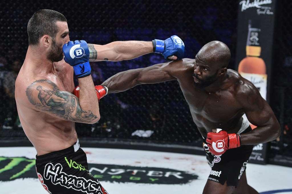 Vinicius-Spartan-left-vs-Cheick-Kongo-right