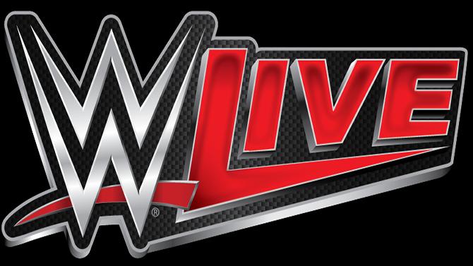 WWE-Live-Event-New