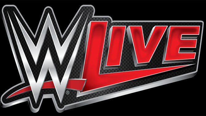 WWE-Live-Event-New