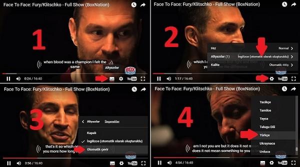 youtubealtyazi
