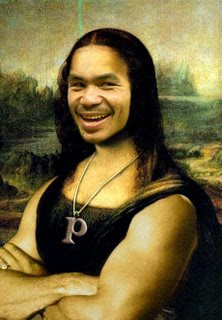 Manny Pacquiao Funny Photo  (7)