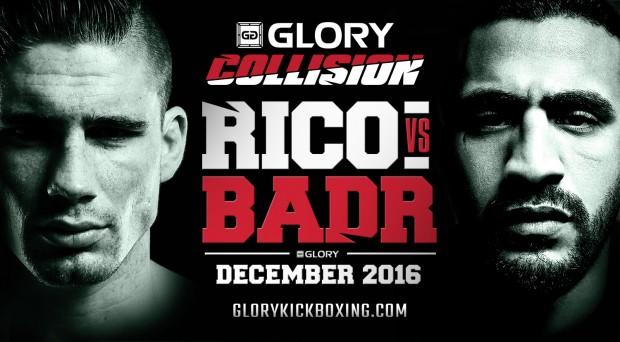 Rico vs Badr