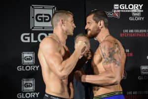 G37 Weigh Ins Lemaire vs Thompson8