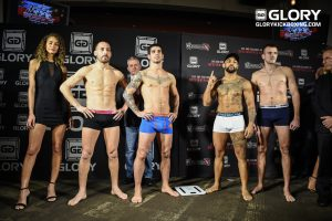 G37 Weigh Ins Tourney1