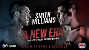 smith-williams