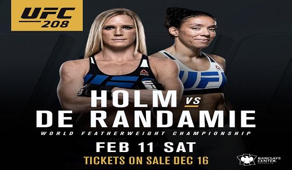 UFC_208_poster
