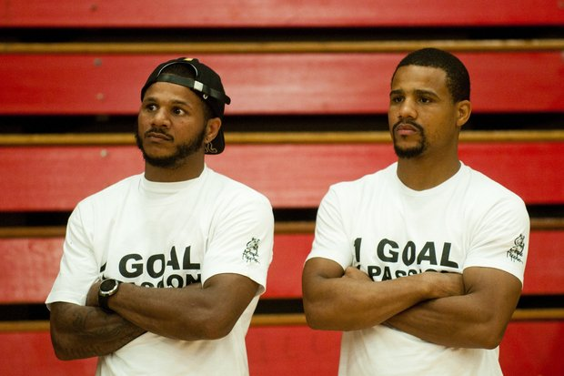 dirrell-brothers