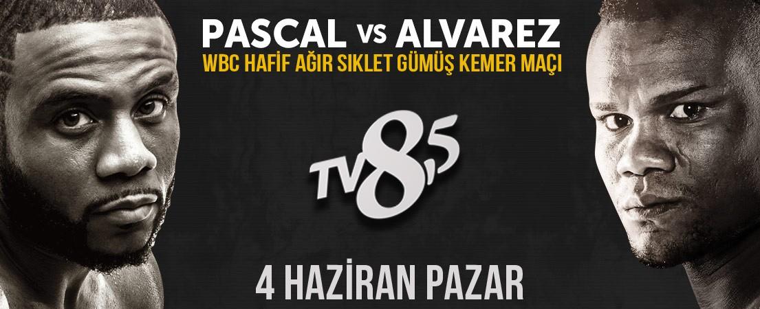 PASCAL ALVAREZ GÖRSEL