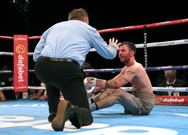 Lee-Haskins-v-Ryan-Burnett-Odyssey-Arena-Belfast