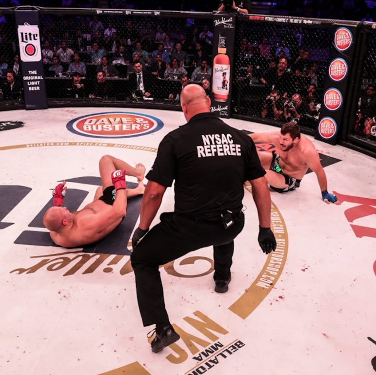 fedor-mitrione-double-knockdown