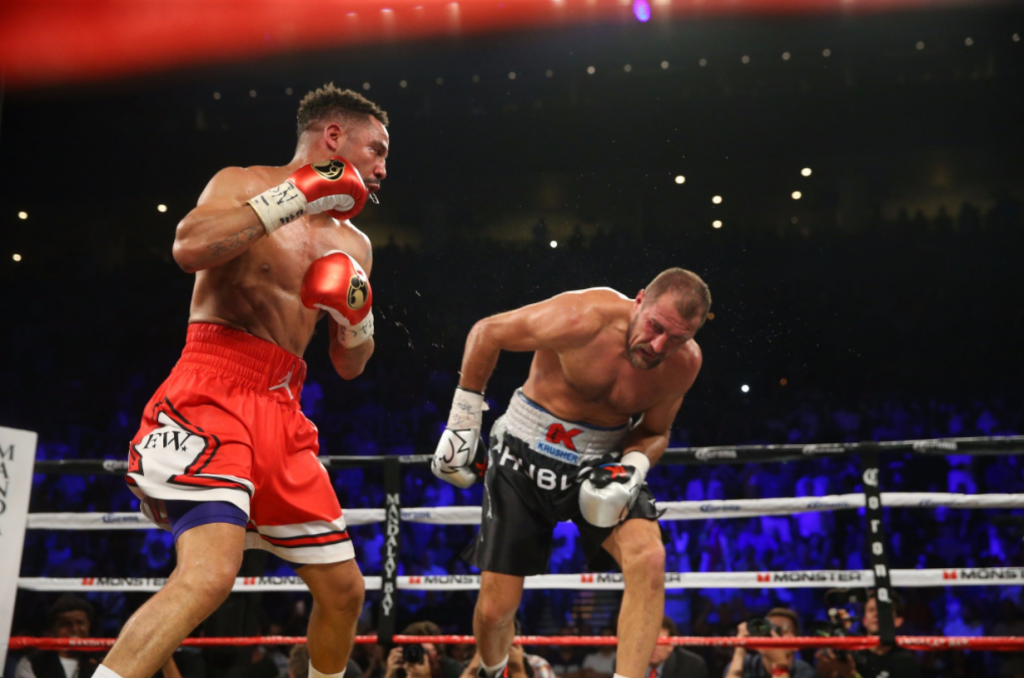 kovalev vs ward