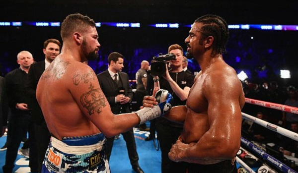 bellew-haye-fight