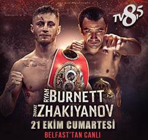 burnett zhakiyanov