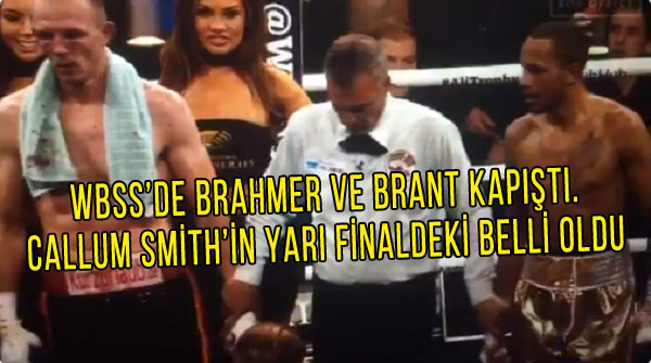 BRAHMER-BRANT