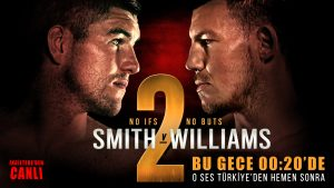 SMITH-WILLIAMS II-POSTER33