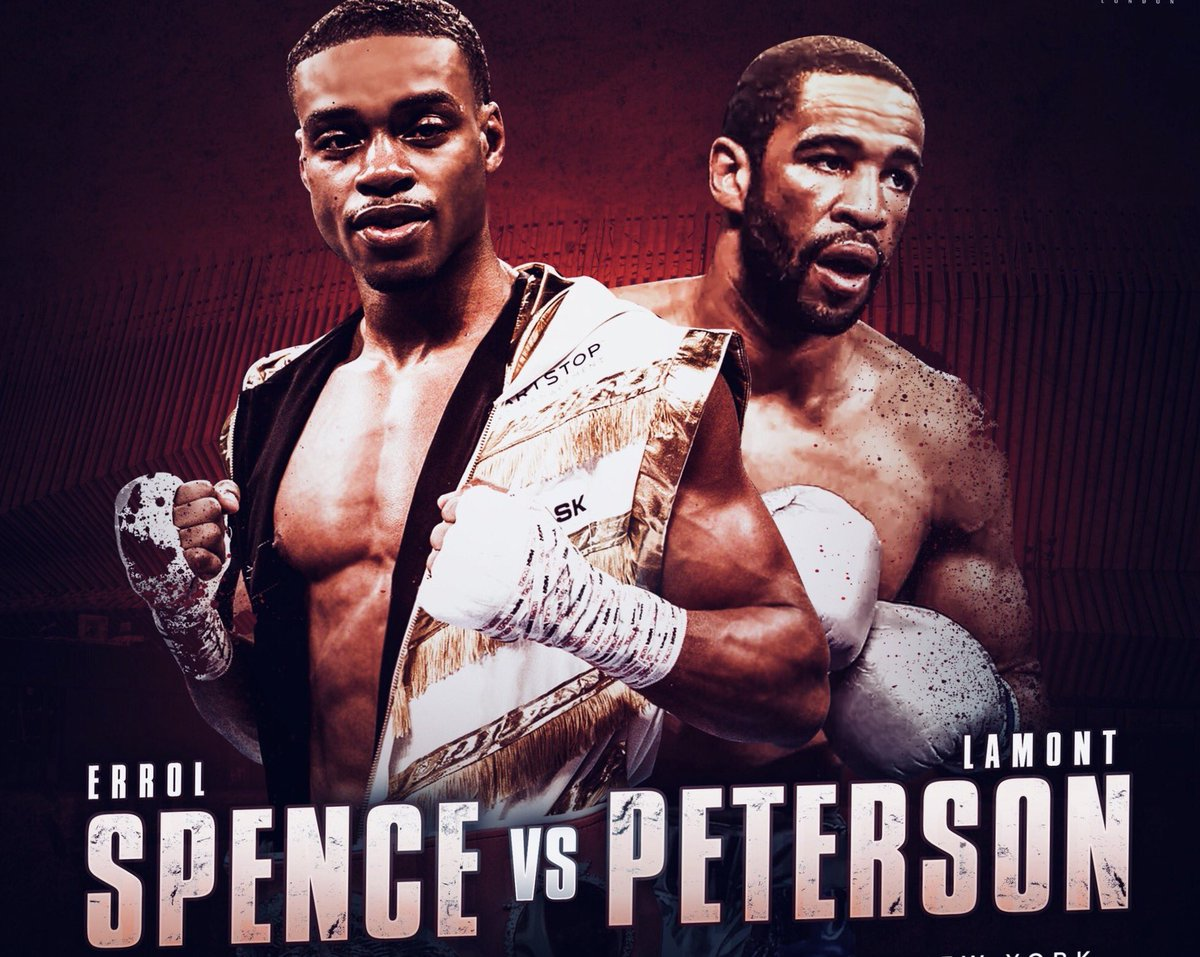 spence-peterson
