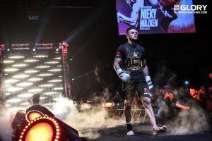 Alim Nabiyev vs Nieky Holzken 1