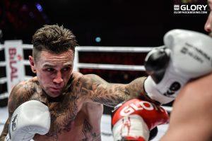 Alim Nabiyev vs Nieky Holzken 14
