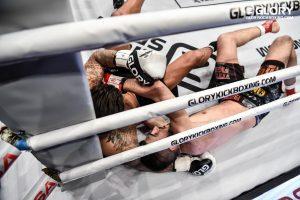 Alim Nabiyev vs Nieky Holzken 5
