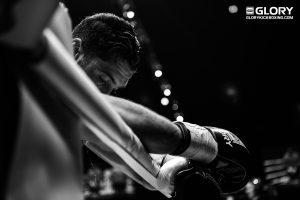 Rico Verhoeven vs Ben Jamal Saddik 49