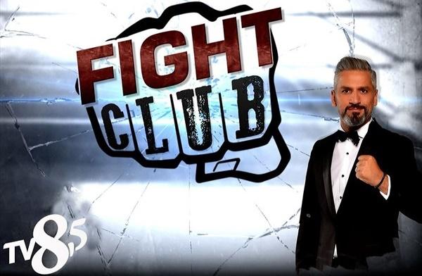 fight club yeni bölüm
