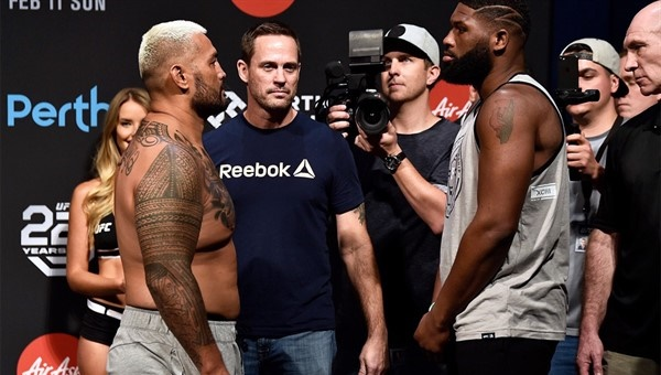 mark hunt - curtis blaydes