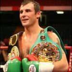 Joe Calzaghe