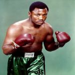 Smokin Joe Frazier