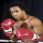 Sugar Ray Leonard (TBE)