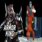 Armorking