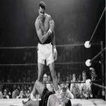Muhammed Ali & Tyson